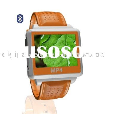 touch screen MP4