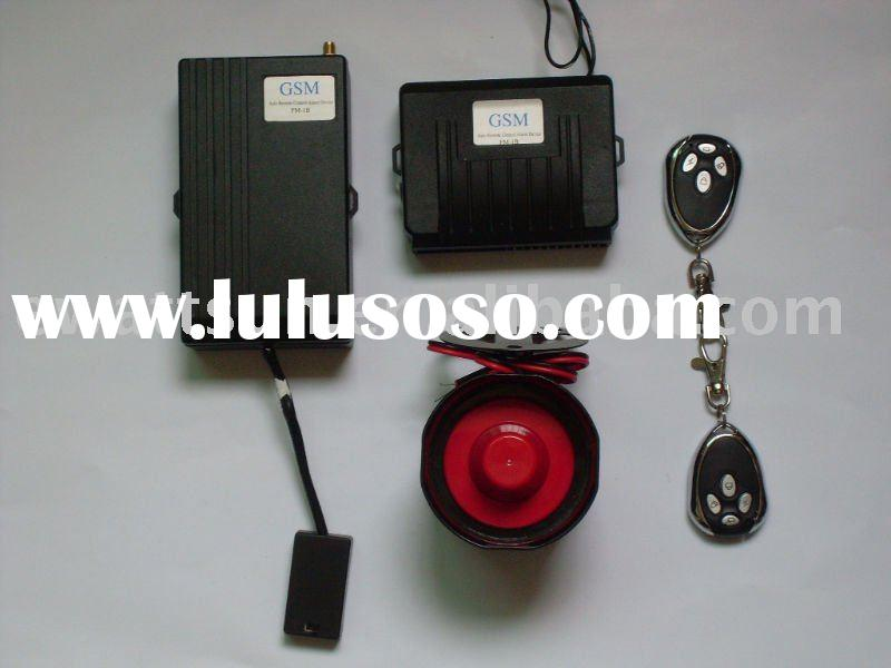 two way car auto system