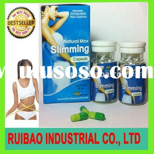 100 pure natural dietary supplement nature max slimming