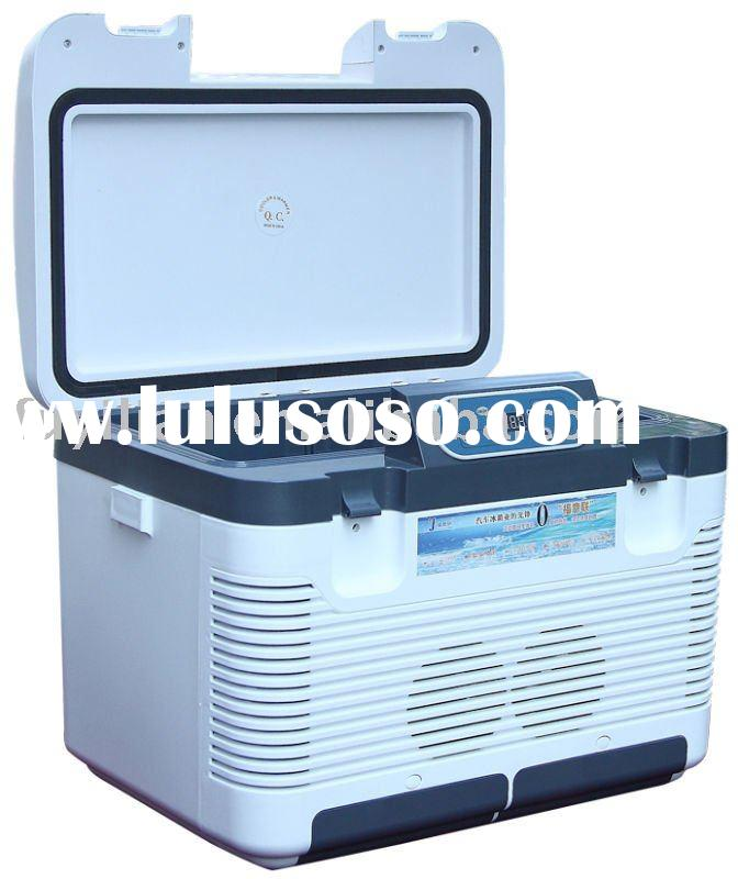 12V cooler box for vaccine ,vaccine transport refrigerator FYL-19MC-B4