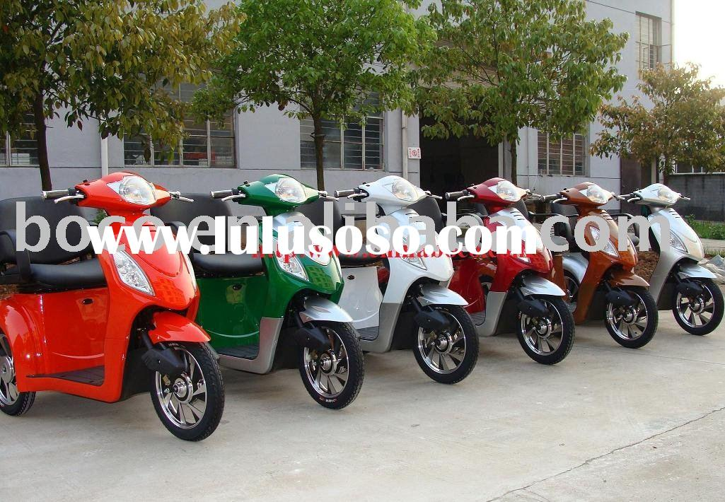 2010 New Mobility Scooter & Electric Tricycle (ES-008B)