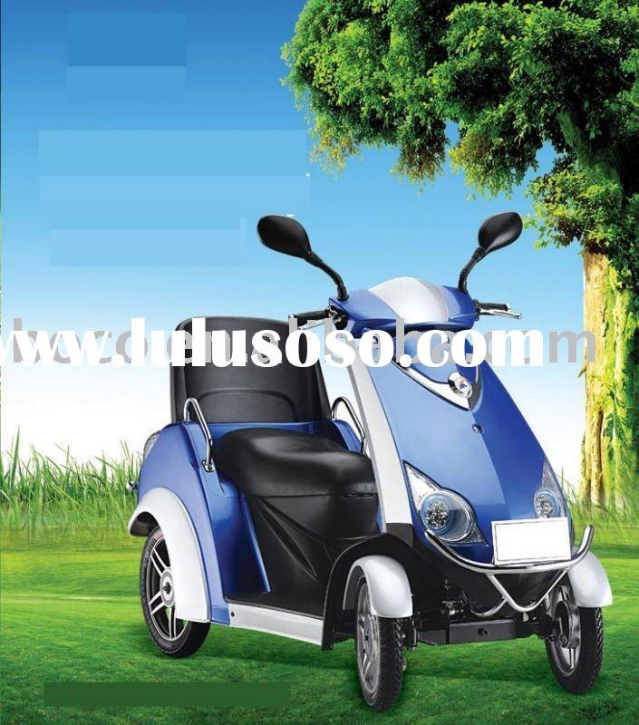 2011 New Mobility Scooter & Electric Tricycle