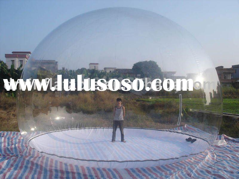 2011 new advertising inflatable balloon