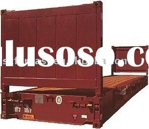 20'FCL CARGO CONTAINER TRANSPORTATION