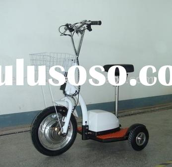 3 wheels zappy electric scooters