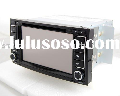 "7"" in dash 2 DIN auto radio GPS For VW Touareg/VW Transporter T5"
