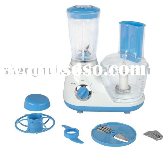 AD-2830 Multifunction Food Processor 7 in 1