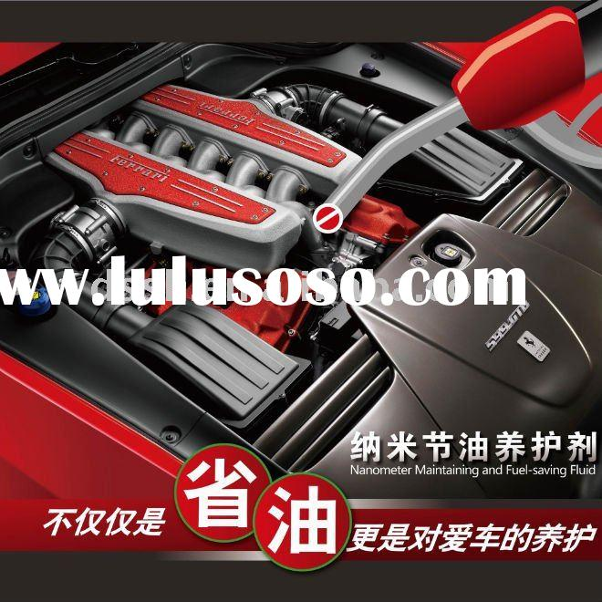 Automotive lube oil additives for high-grade car