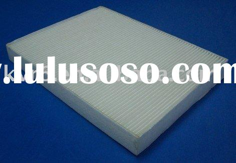 Cabin air filter 7H0 819 631