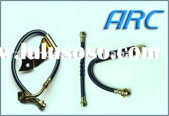 DOT Certified auto hydraulic rubber brake hose
