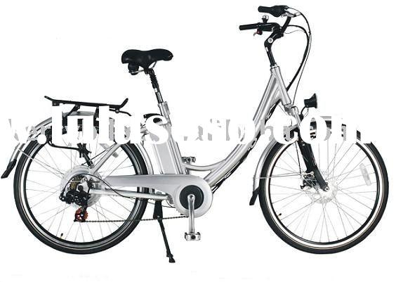 EN15194 approved electric scooter