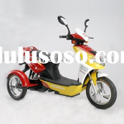 Electric Tricycle & Mobility Scooter Q7