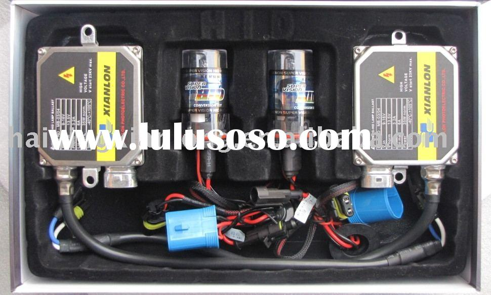HOT.auto xenon hid kit