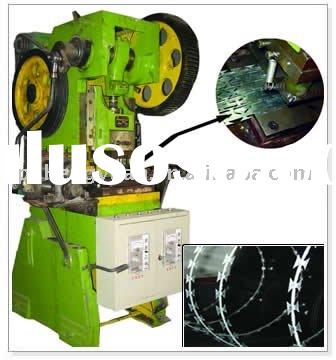 Hengyuan Brand Razor Barbed Wire Machine