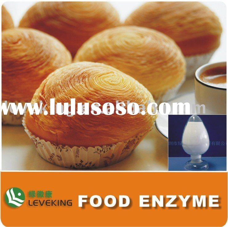 Lipase for Bread Improver (Food enzyme)
