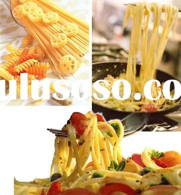 Noodle flavour for instant noodles, paste.spaghetti