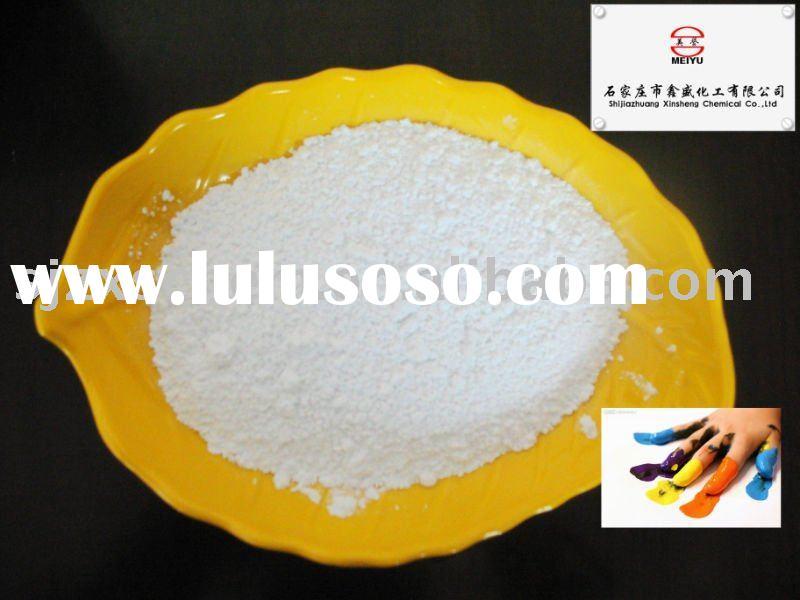 Paint Additive -- Aluminum Tripolyphosphate