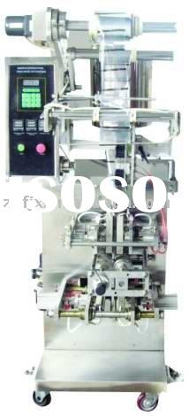 SJIII-S50 Automatic Liquid(paste state) Packing Machine