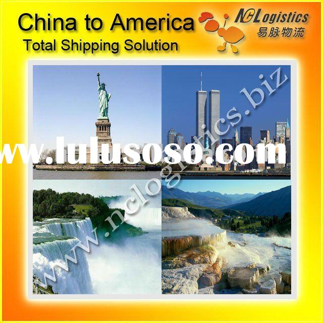Shenzhen Container shipping service to Nebraska,USA/Sea freight from Shenzhen,China to OMAHA