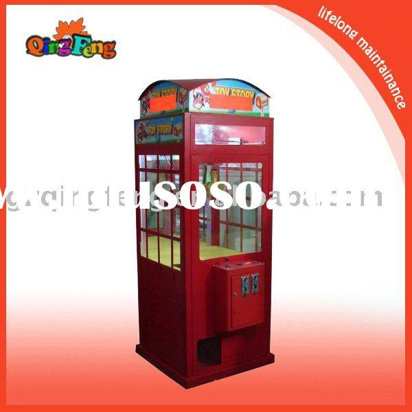 Toy Crane Machine (WA-QF013)