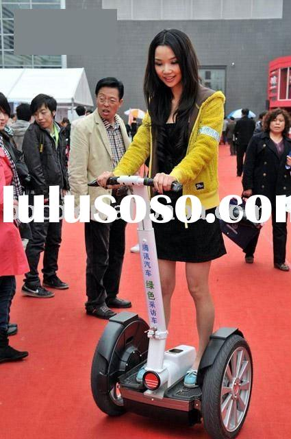 Two Wheel Smart Balance Scooter,Smart Electric Balance Mobility Scooter, Electric Chariot, ES-002(CE