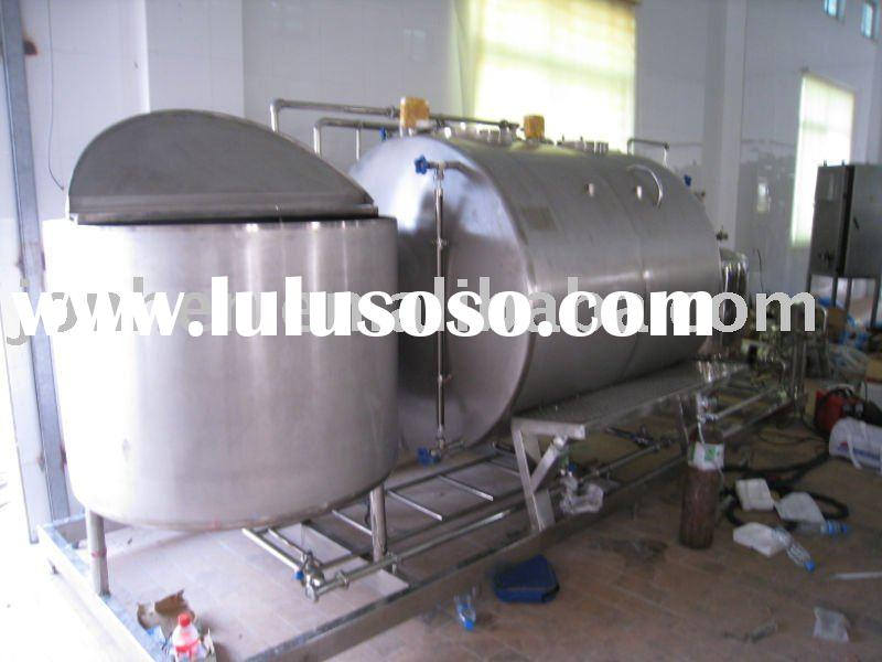 auto cleaning equipment