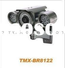 high definition infrared night-vision waterproof camera TMX-BR8122