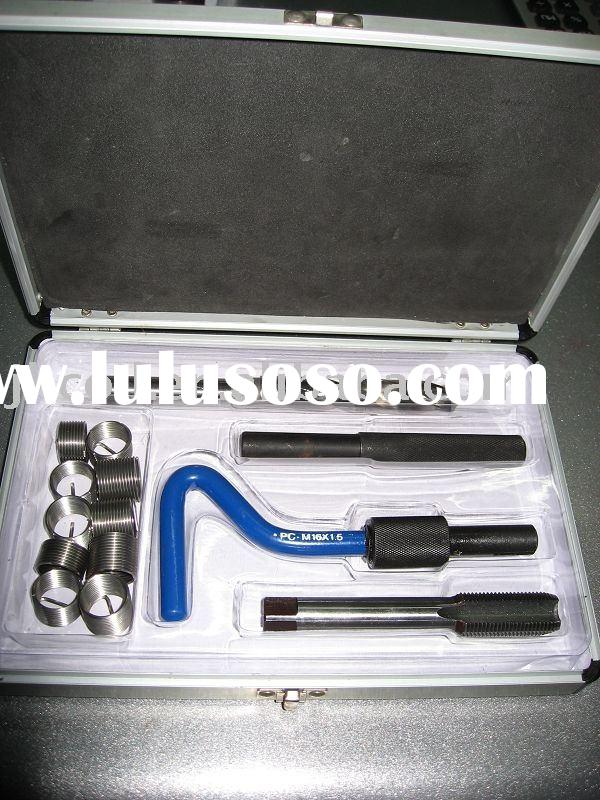 install tools M10