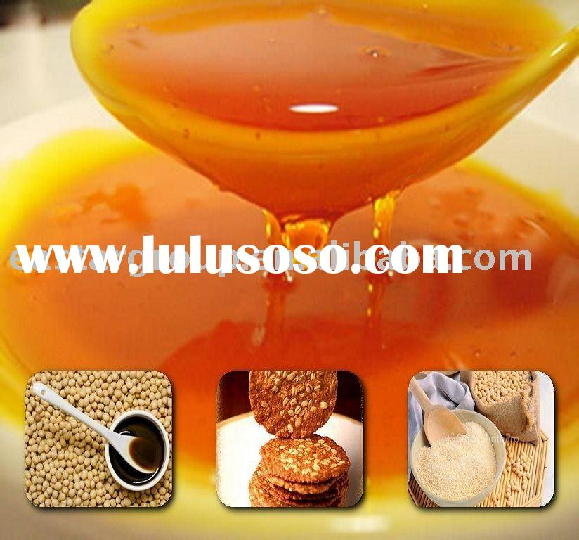 soy lecithin food application