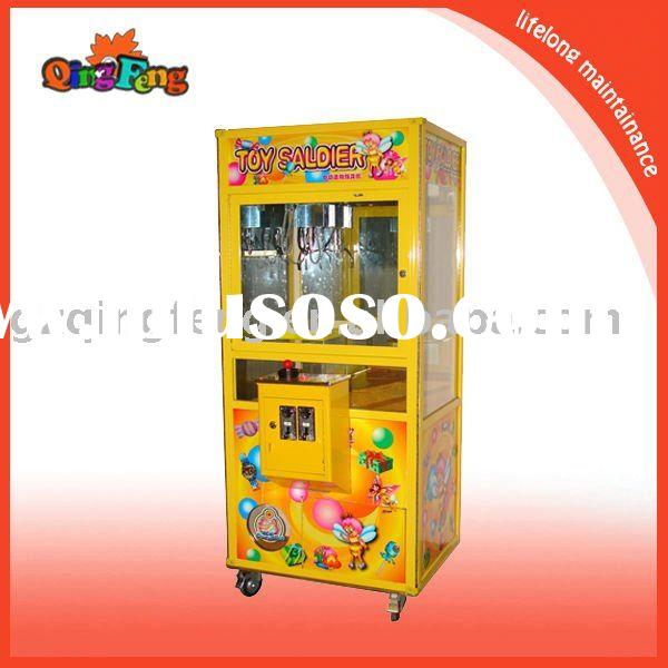 vending machine -coin operated machine (WA-QF020)