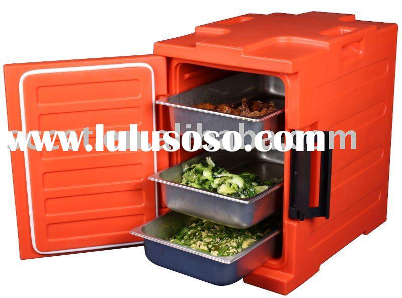 86L Insulated Food Container