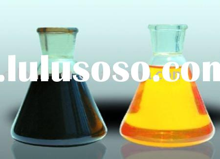 Black waste engine oil purifier/lube oil regeneration/diesel oil purifier oil regeneration Oil Purif