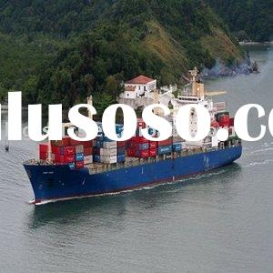 CHINA FROZEN FOOD SHIPPING---PENNY
