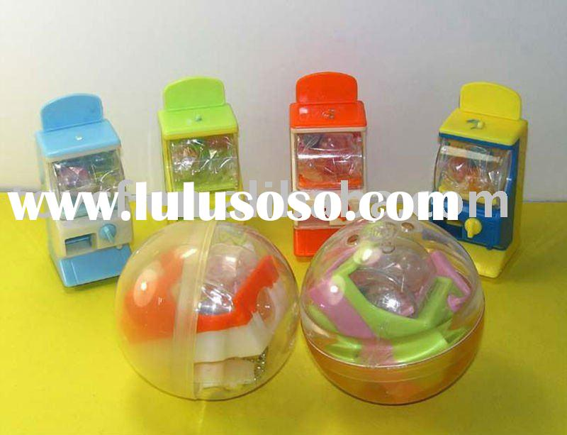 Capsule Toy/Capsule for Vending Machine
