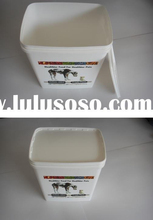 Dog Food Storage Container (20L)