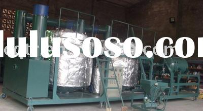 Engine Oil Recycling, Used Car Oil Purifier, Black Engine Oil Decolorization, Motor Oil Refinery mac