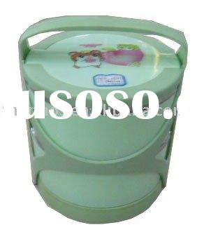 Food container / food box / lunch box / food jug