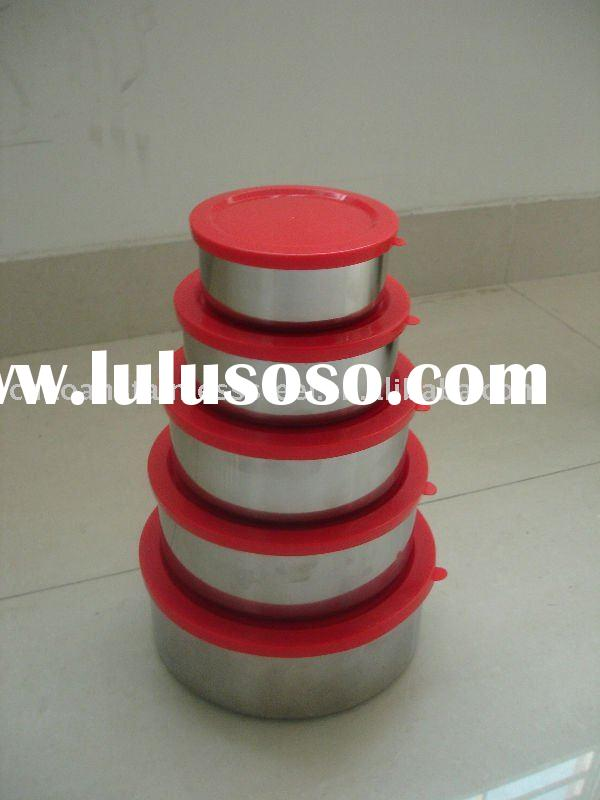 Food container,stainless steel food container