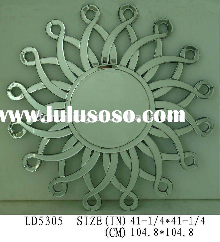 Home Decoration arts and crafts wall mirror