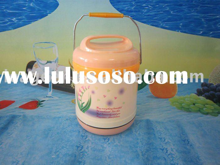 Insulated food container (LG1122)
