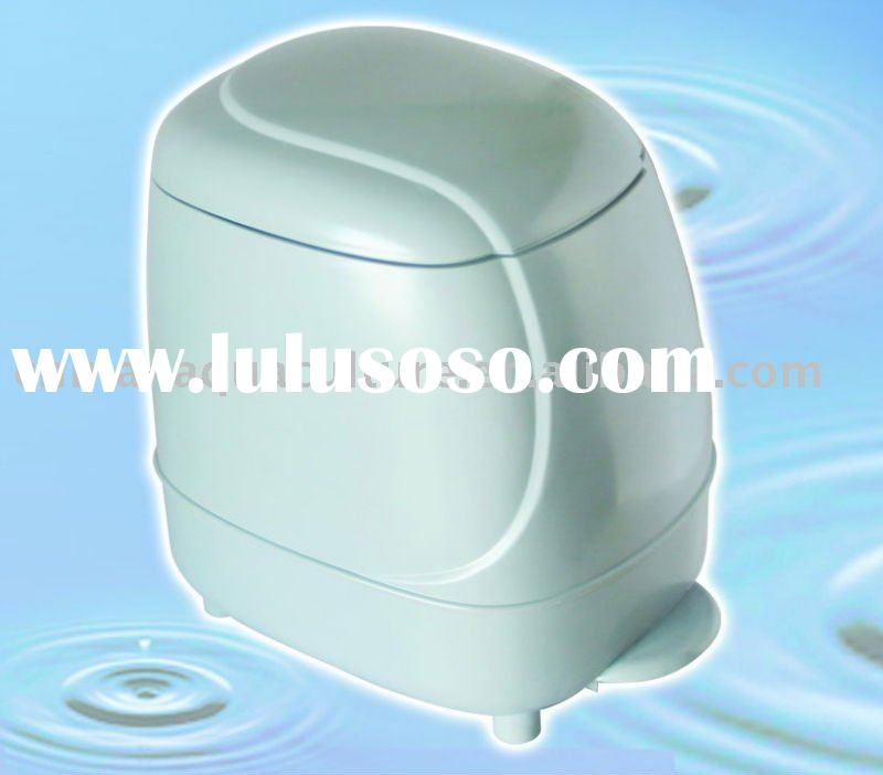 Auto koi pond feeder dc operated for sale price china for Koi pond motors