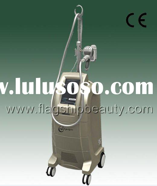 Lastest Cryolipolysis equipment for weight loss