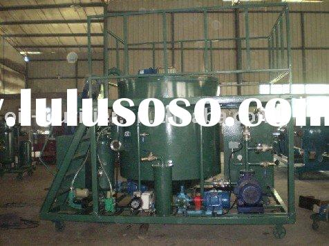 NK Exclusive Patent,Steam Boiler Used Engine Oil Recycling Treatment