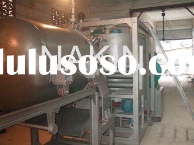 New Products:Small Waste Engine Oil Refinery Plant