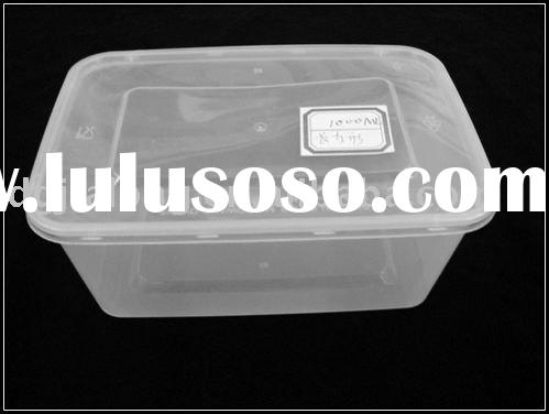 PP food container