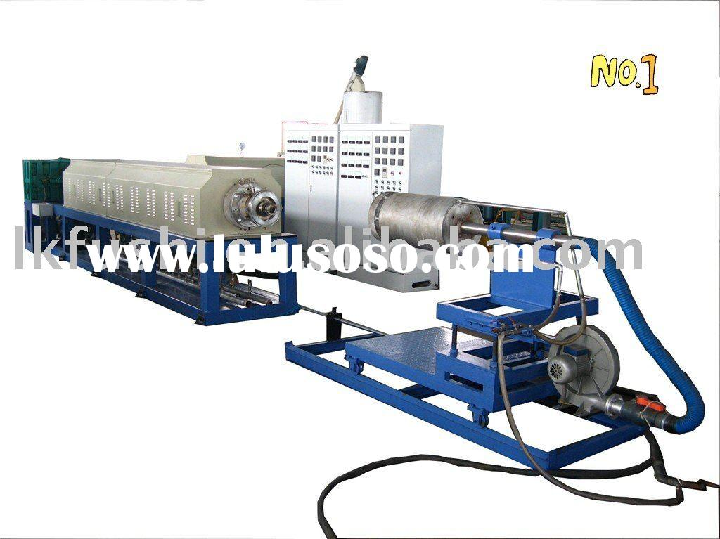 PS Foam Food Container Machine