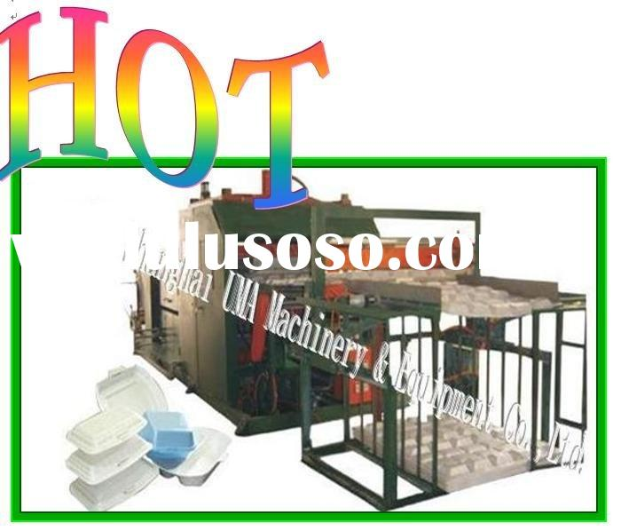 PS Foam Food Container Making Machine