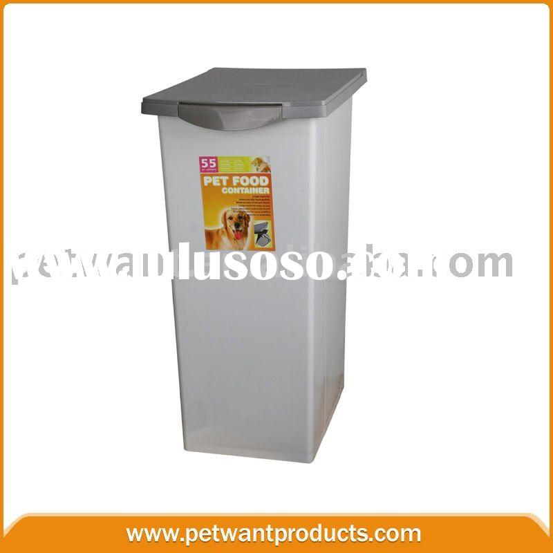 Plastic Food Storage Container Bulk Food Containers