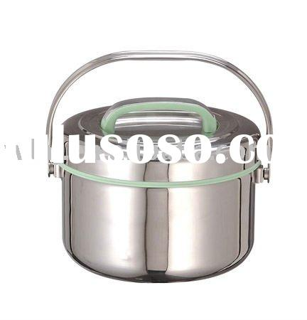 Stainless Steel Food Warmer Container