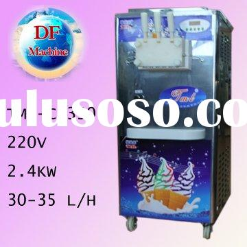 TMLsoft ice cream machine/frozen yogurt (your best choice)